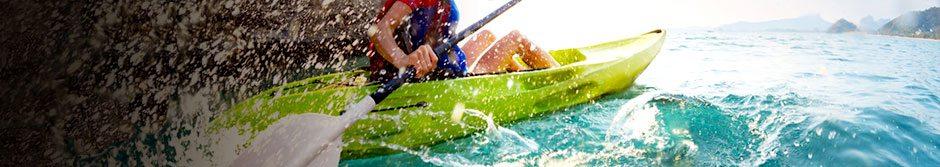 Kayak & Hydrospeed