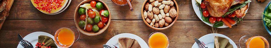 Regali da mangiare