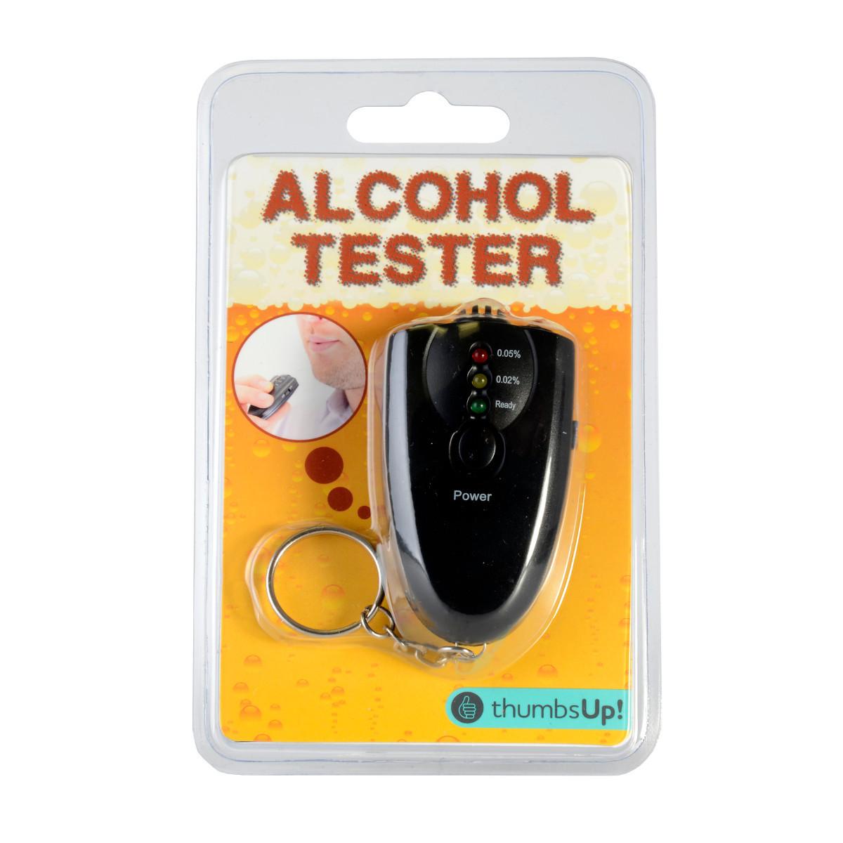 Alkoholtester