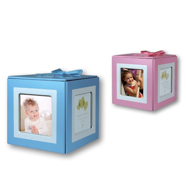 Baby Fotogeschenkbox