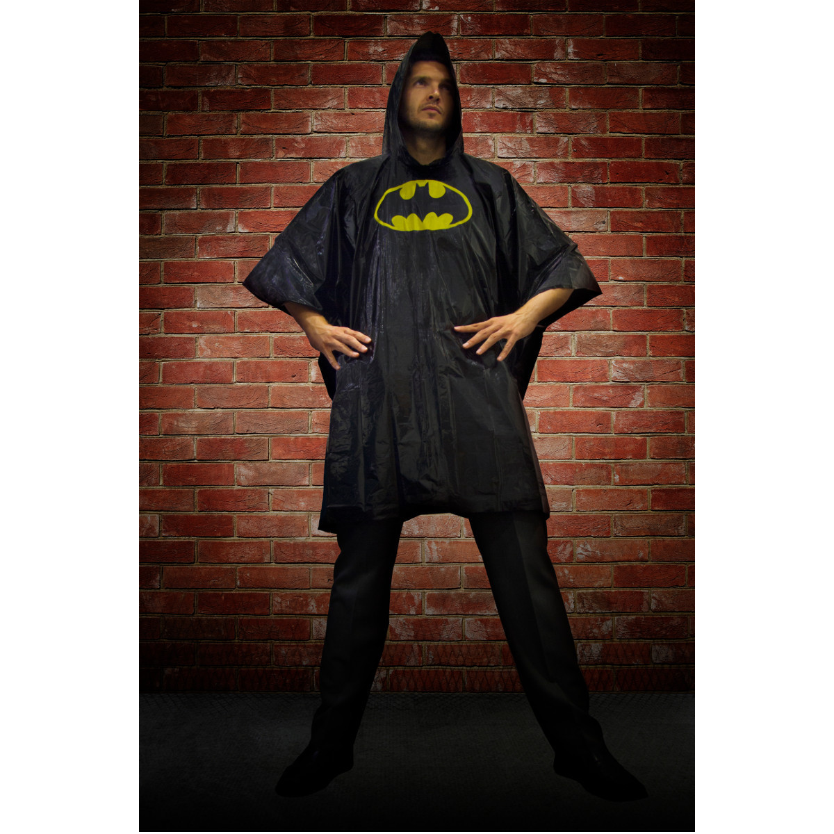 Batman-Regencape