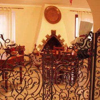 Breve soggiorno per due con mezza pensione in Valle d'Aosta