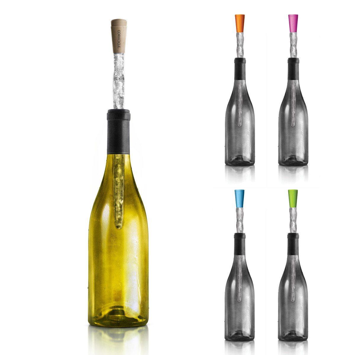 Corkcicle - Der praktische Weinkühler