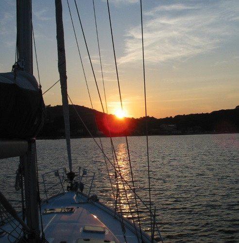 Corso di vela avanzato di 4 lezioni – Finale Ligure