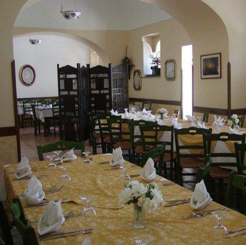 Degustazione di prodotti tipici in agriturismo - Vico Equense, Napoli