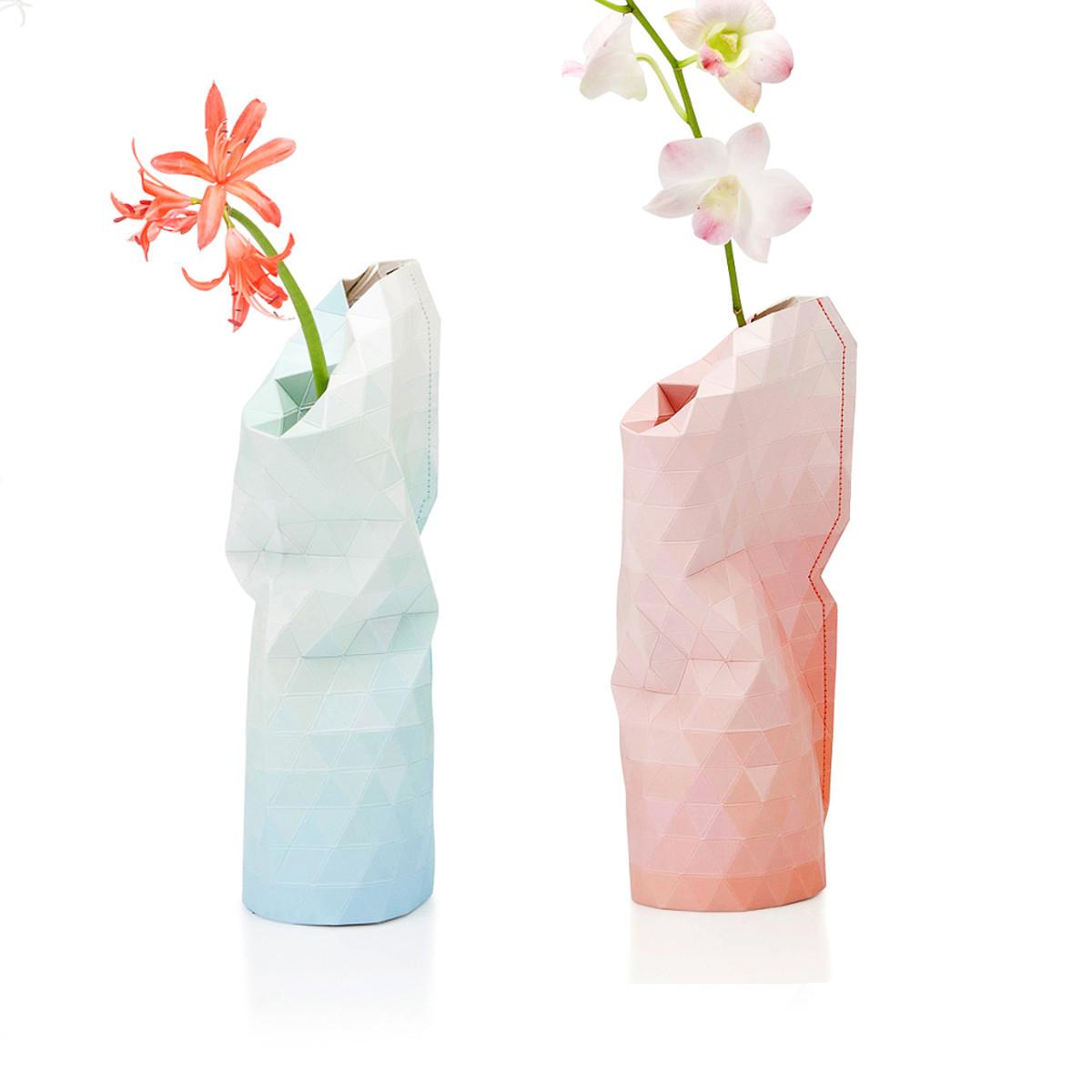 Die Vase, die Gutes tut - klein