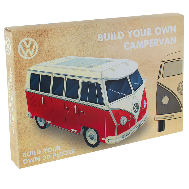 DIY VW-Bus