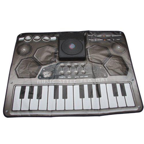 DJ Spielmatte