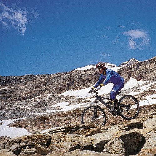 Escursioni in Mountain Bike per 5 giorni – Valsesia