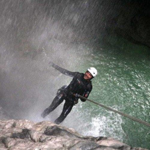 Esperienza di Canyoning - Belluno