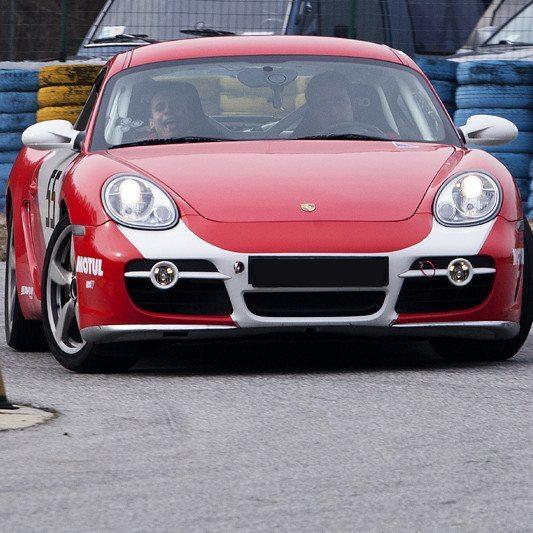 Esperienza drifting al Circuito di Varano