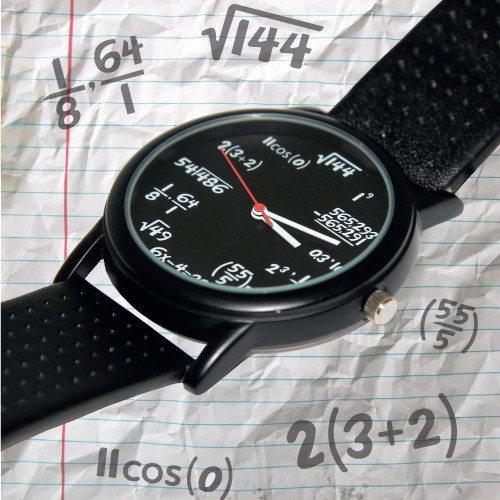 Formel Armbanduhr