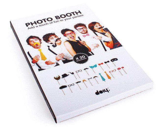 Fotobox Requisiten