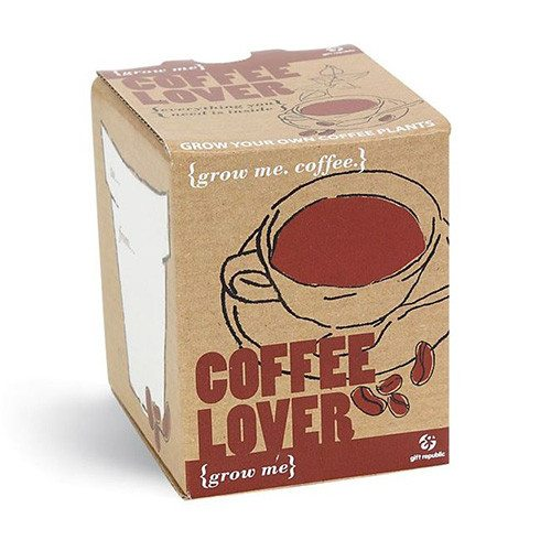 Grow Me - Kaffeeliebhaber