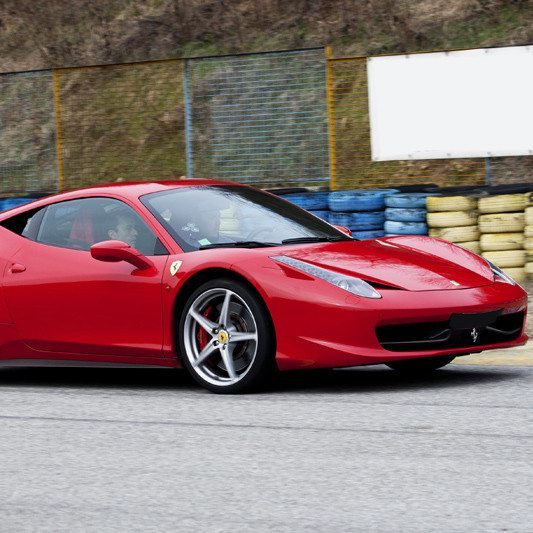 Guida una Ferrari F458 Italia da 149 € - Autodromo di Adria - 1