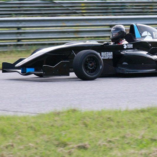 Guida una Formula Renault 2.0 da 39,90 € - Castelletto di Branduzzo