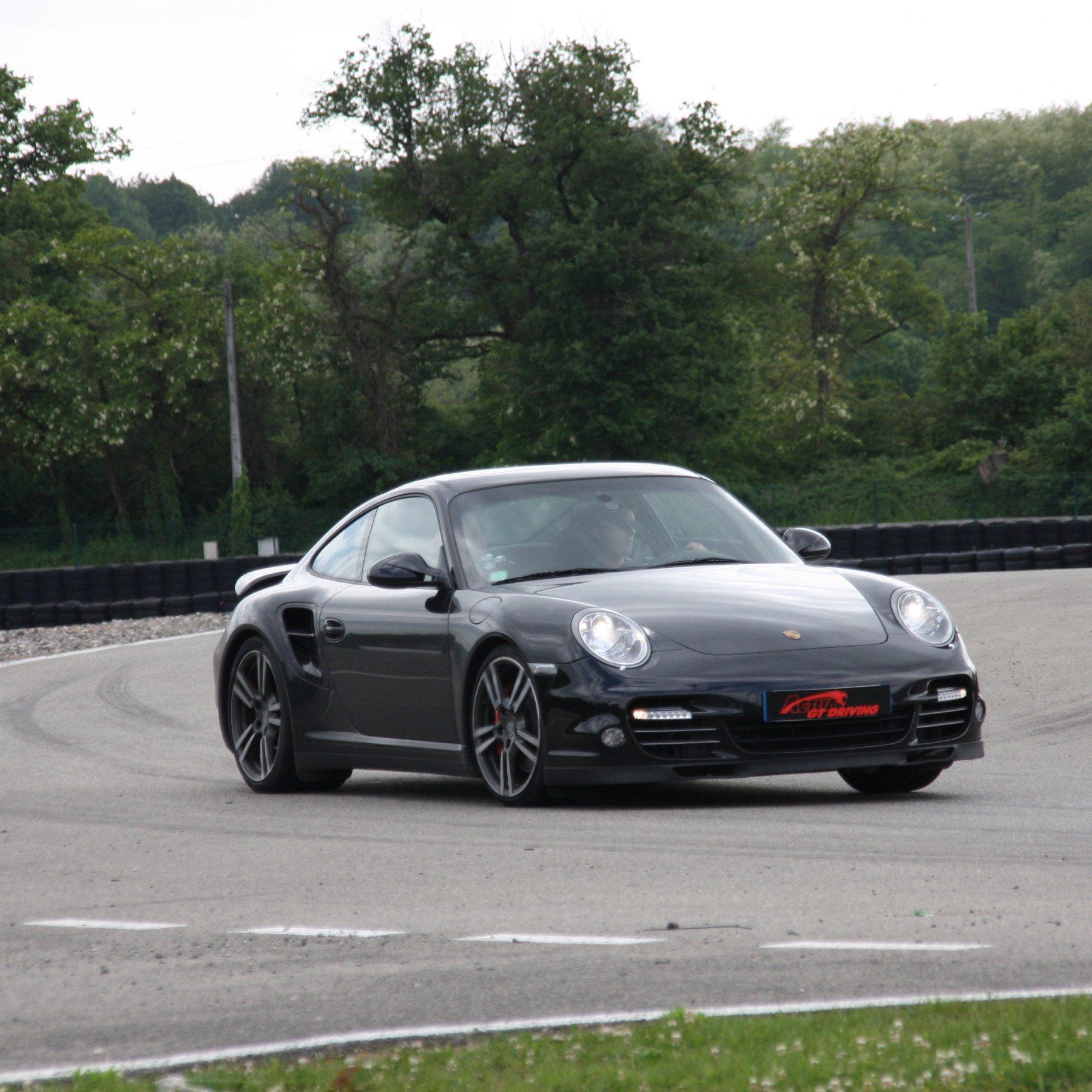 Guida una Porsche 997 BiTurbo da 99 € - Lombardore (TO) - 2