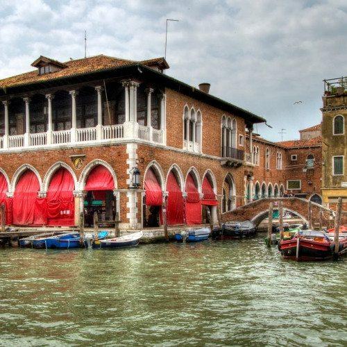 Beautiful Soggiorno A Venezia Offerte Contemporary - Home Interior ...