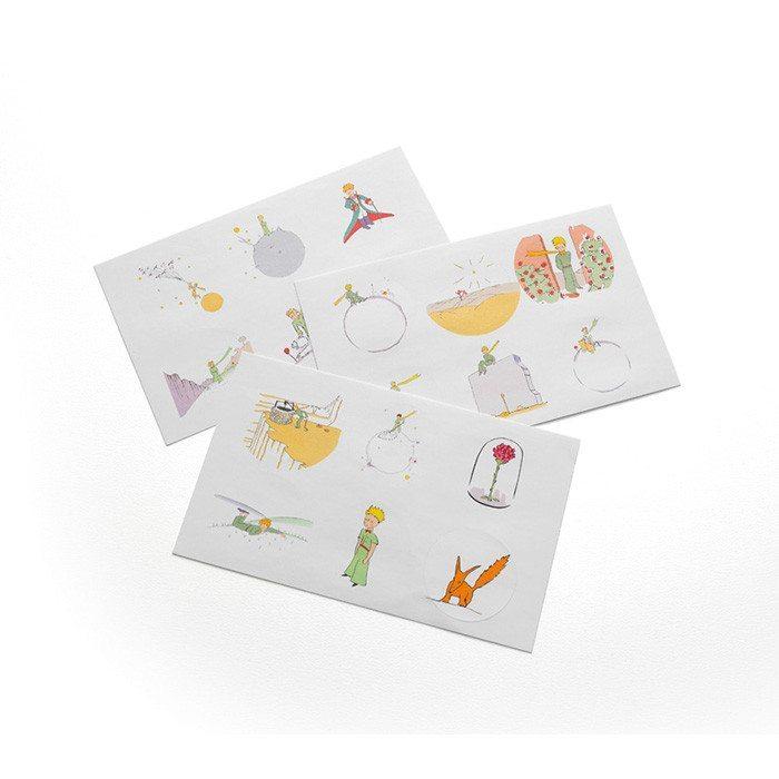 """Moleskine: """"Der kleine Prinz"""" - Geschenkbox"""
