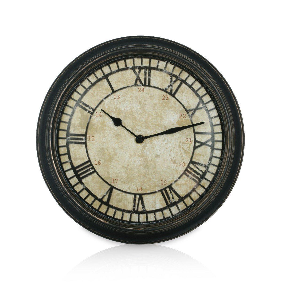 Orologio antiorario 1