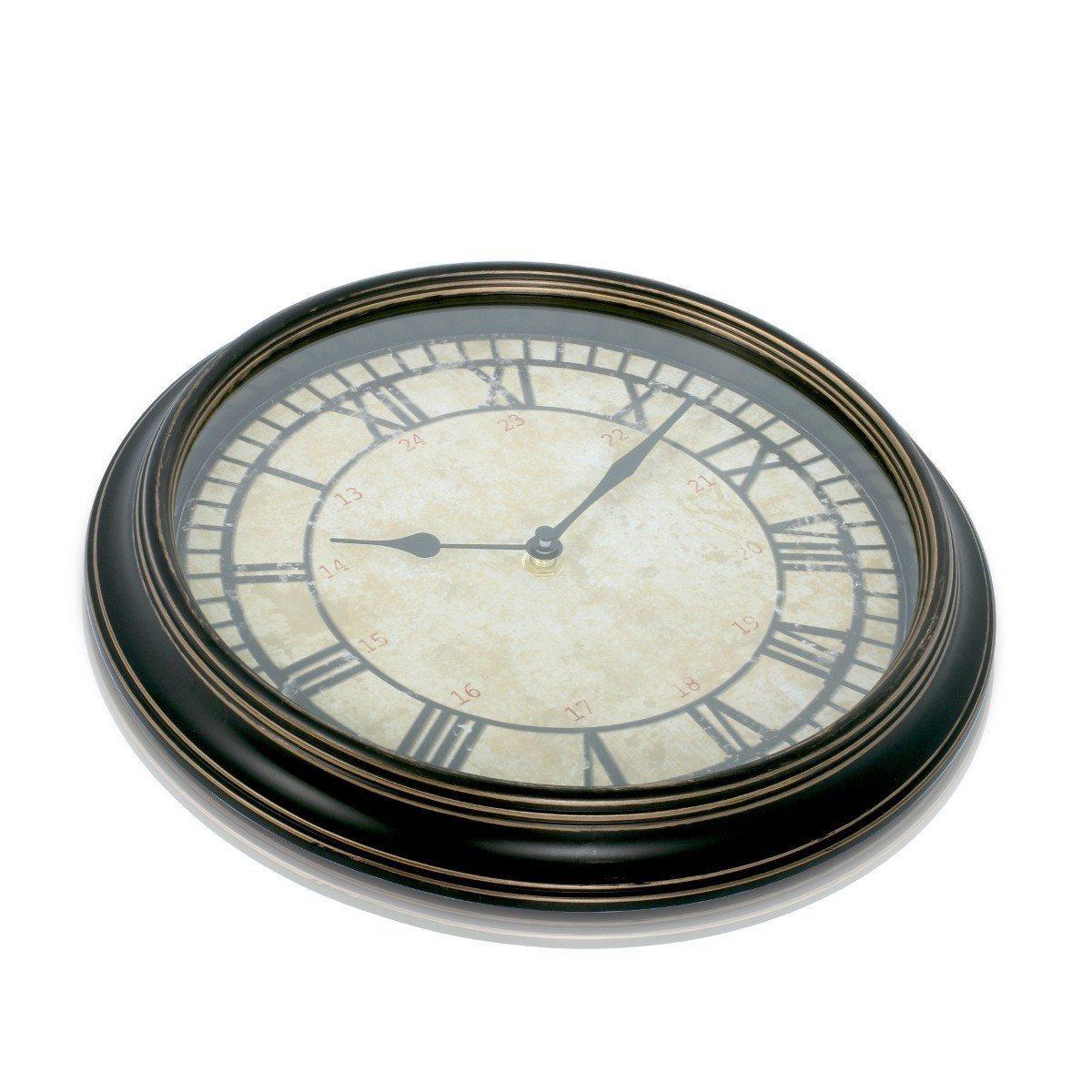 Orologio antiorario 2
