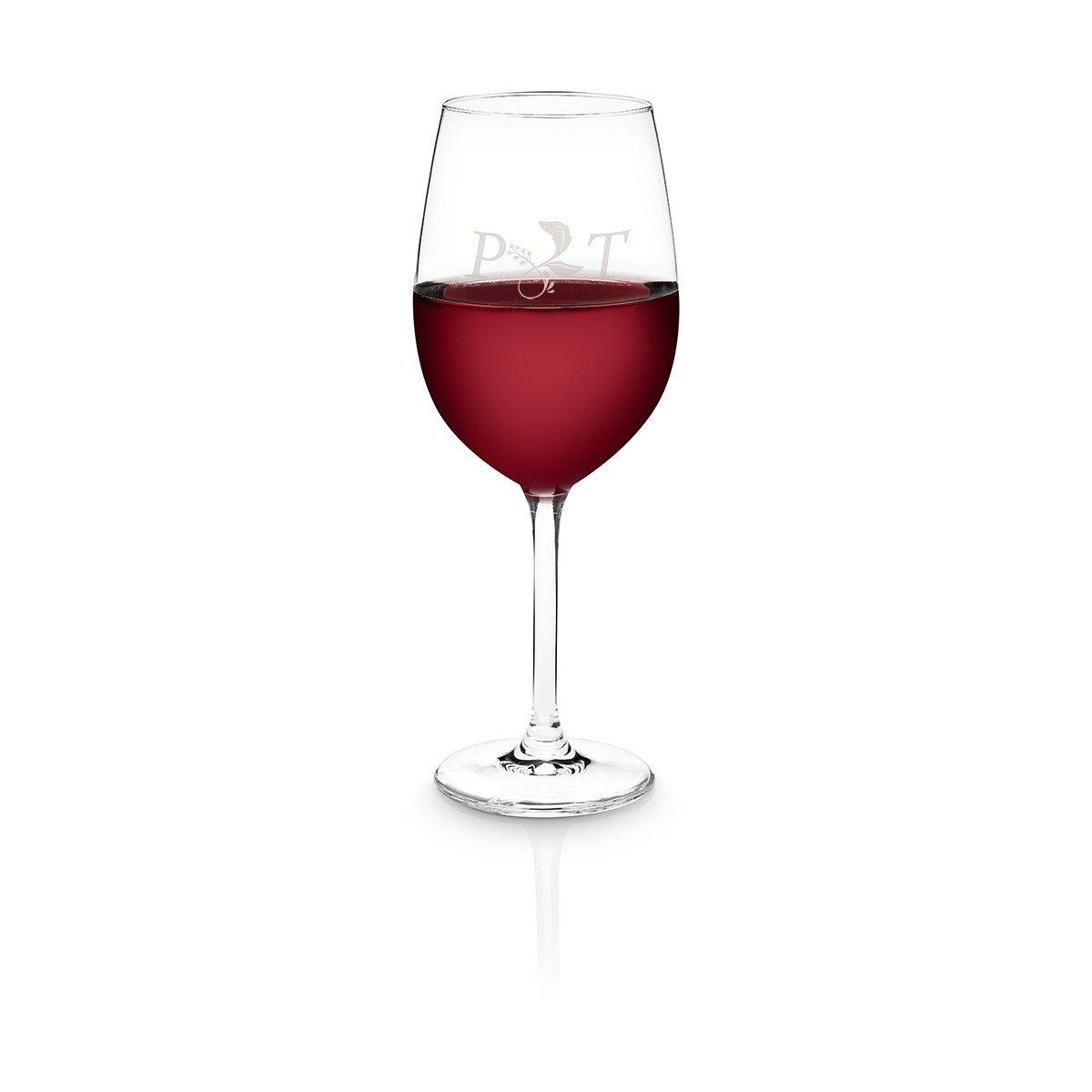 Personalisierbares Rotweinglas von Schott Zwiesel - Ranken