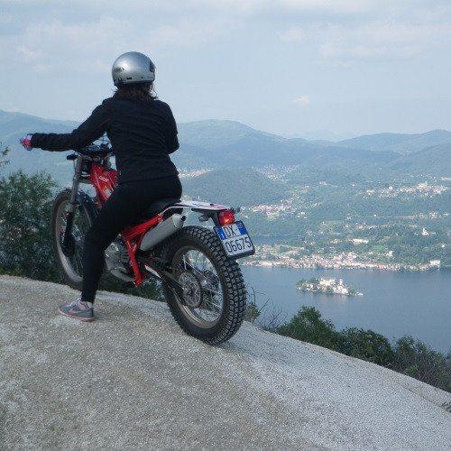 Scuola Mountain Bike – Valsesia
