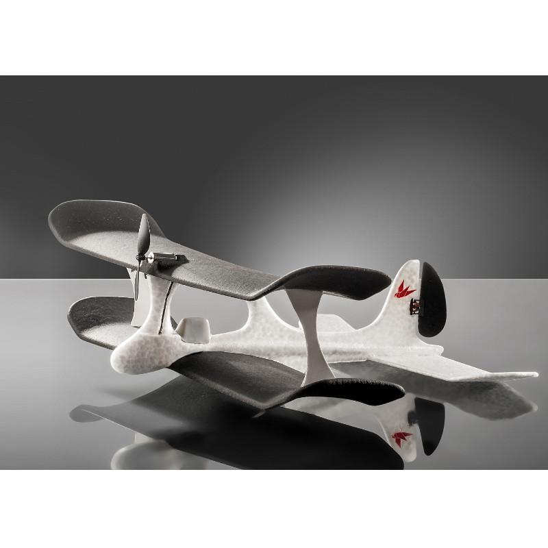 Smart Plane - Ferngesteuertes Flugzeug