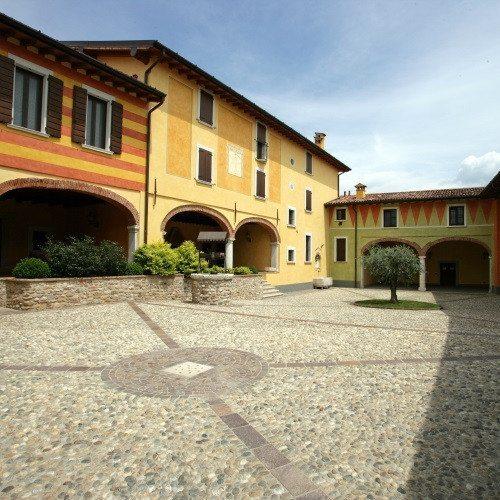 lago di garda | soggiorno in agriturismo con trattamento wellness ... - Soggiorno Lago Di Garda 2
