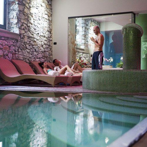 Soggiorno di lusso con spa e cena per due  Lovere, Lago d'Iseo  Regali.it