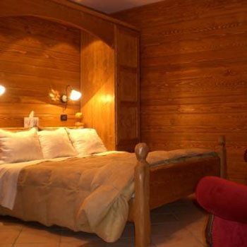 Soggiorno romantico con mezza pensione in Valle d'Aosta