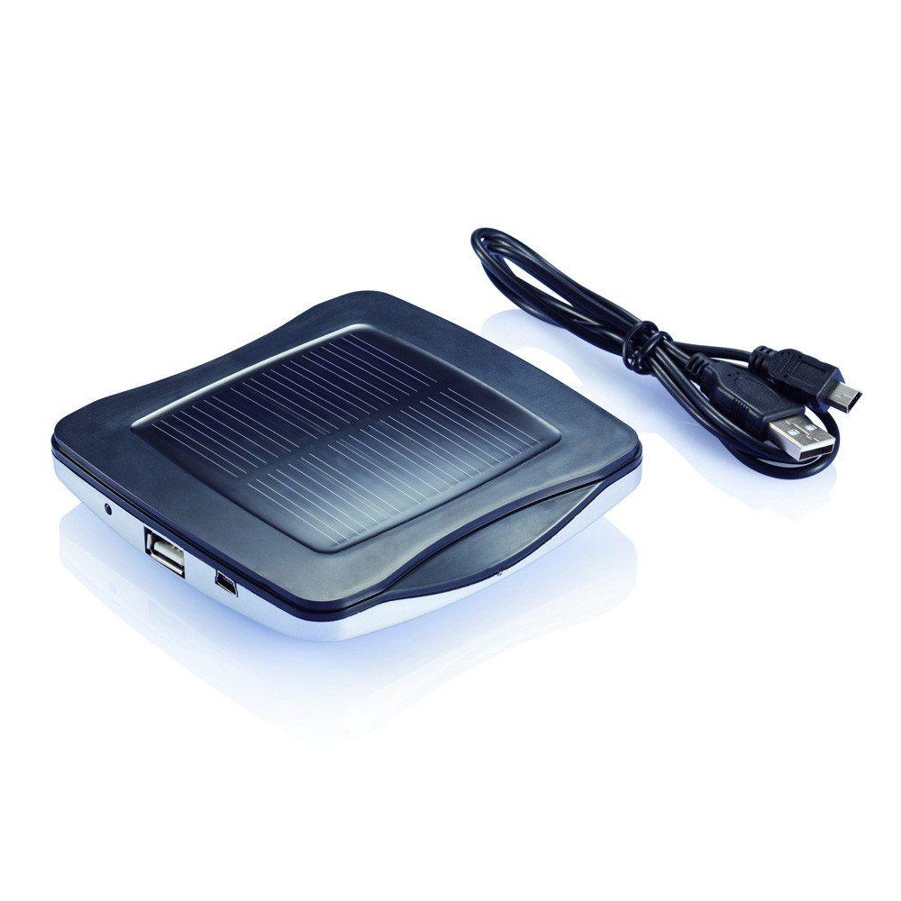 Solar-Aufladegerät für das Fenster Solarpanel