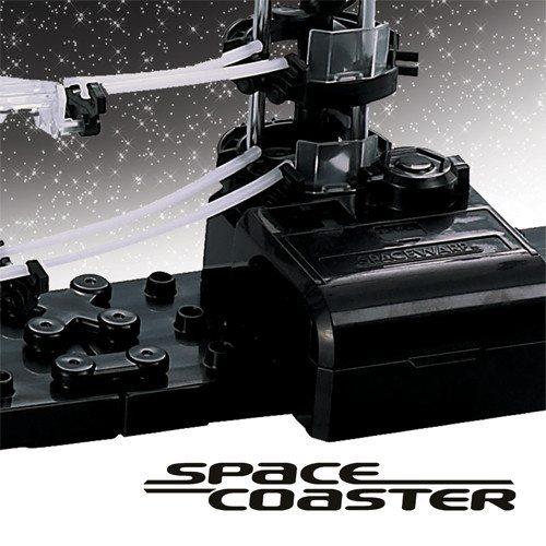 Space Coaster - Murmelachterbahn