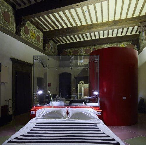 Stunning Soggiorno Con Spa E Relax Pictures - Design Trends 2017 ...