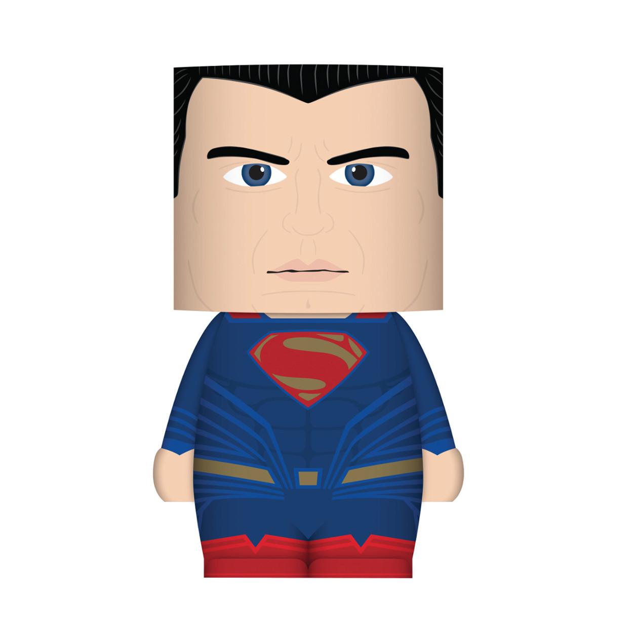Superhelden-Lampe