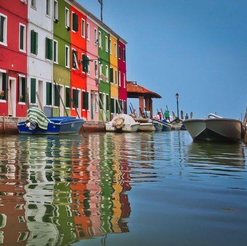 Awesome soggiorno a venezia offerte contemporary house for Arredamento venezia