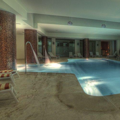 Tranquillity & Relax - Soggiorno in Hotel Spa **** Catania