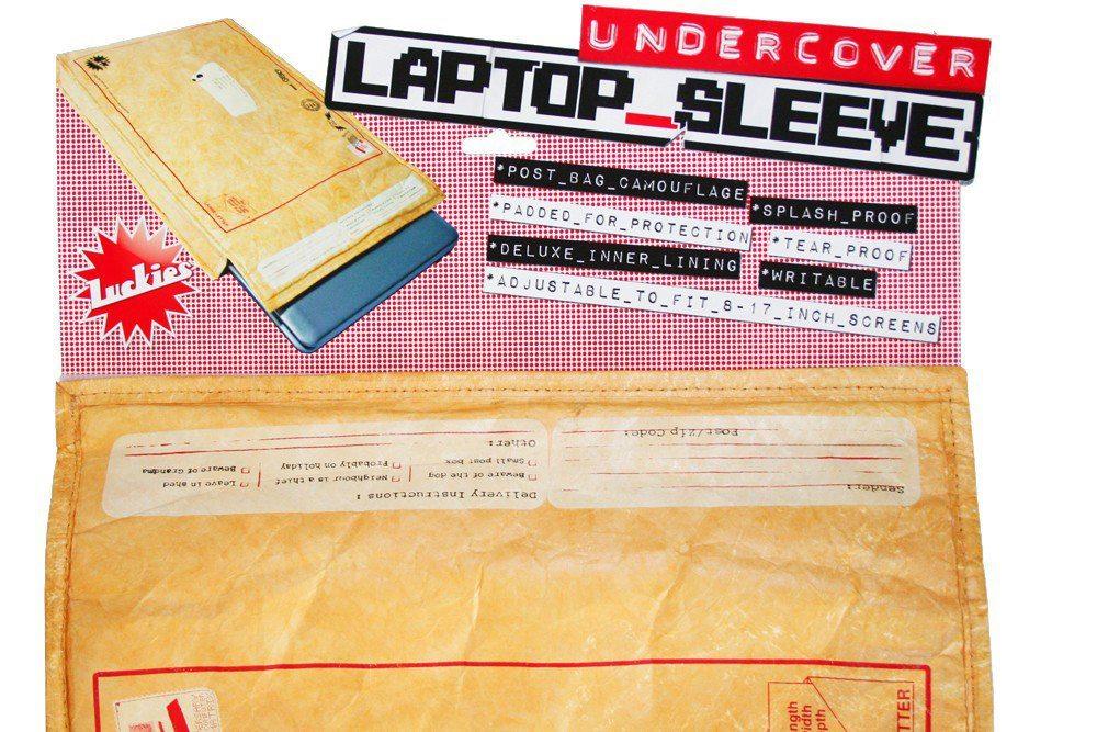 Undercover Laptop Schutzhülle