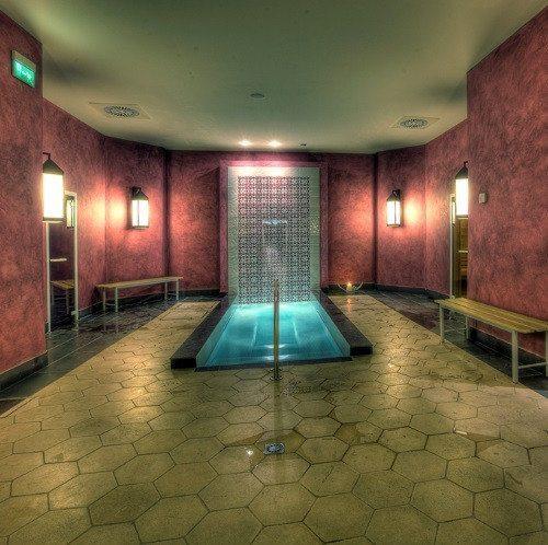Vacanze relax - 3 notti per due in Hotel Spa**** Catania