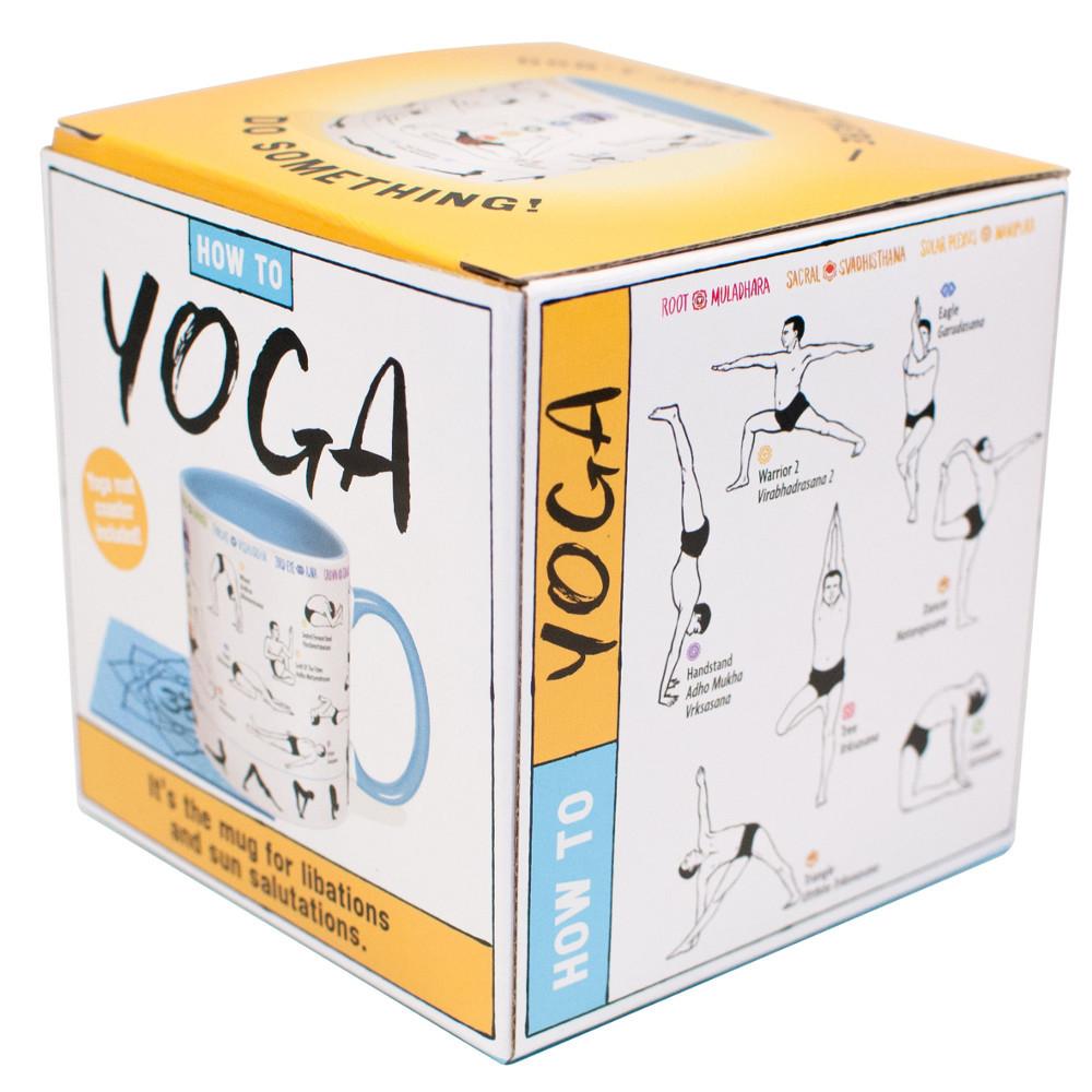 Yoga-Becher