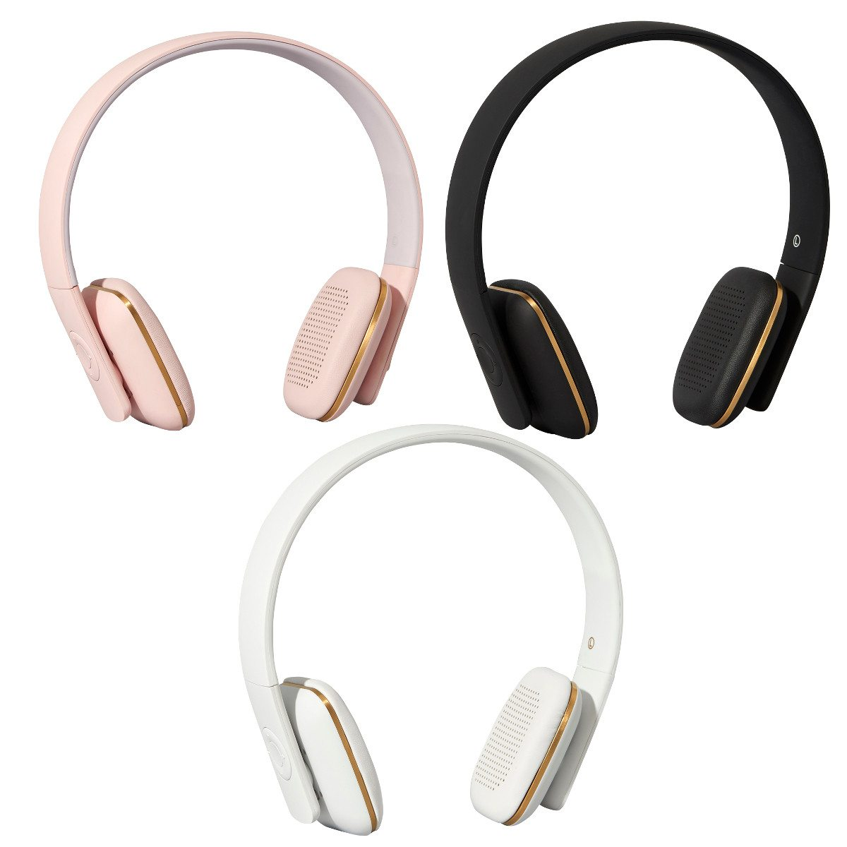 AHEAD – Wireless-Kopfhörer von Kreafunk