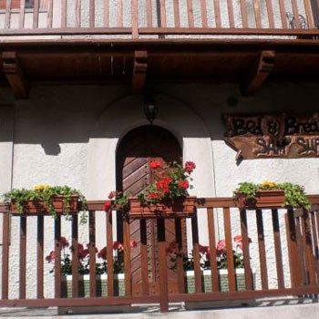 Breve soggiorno per due persone in Valle d'Aosta