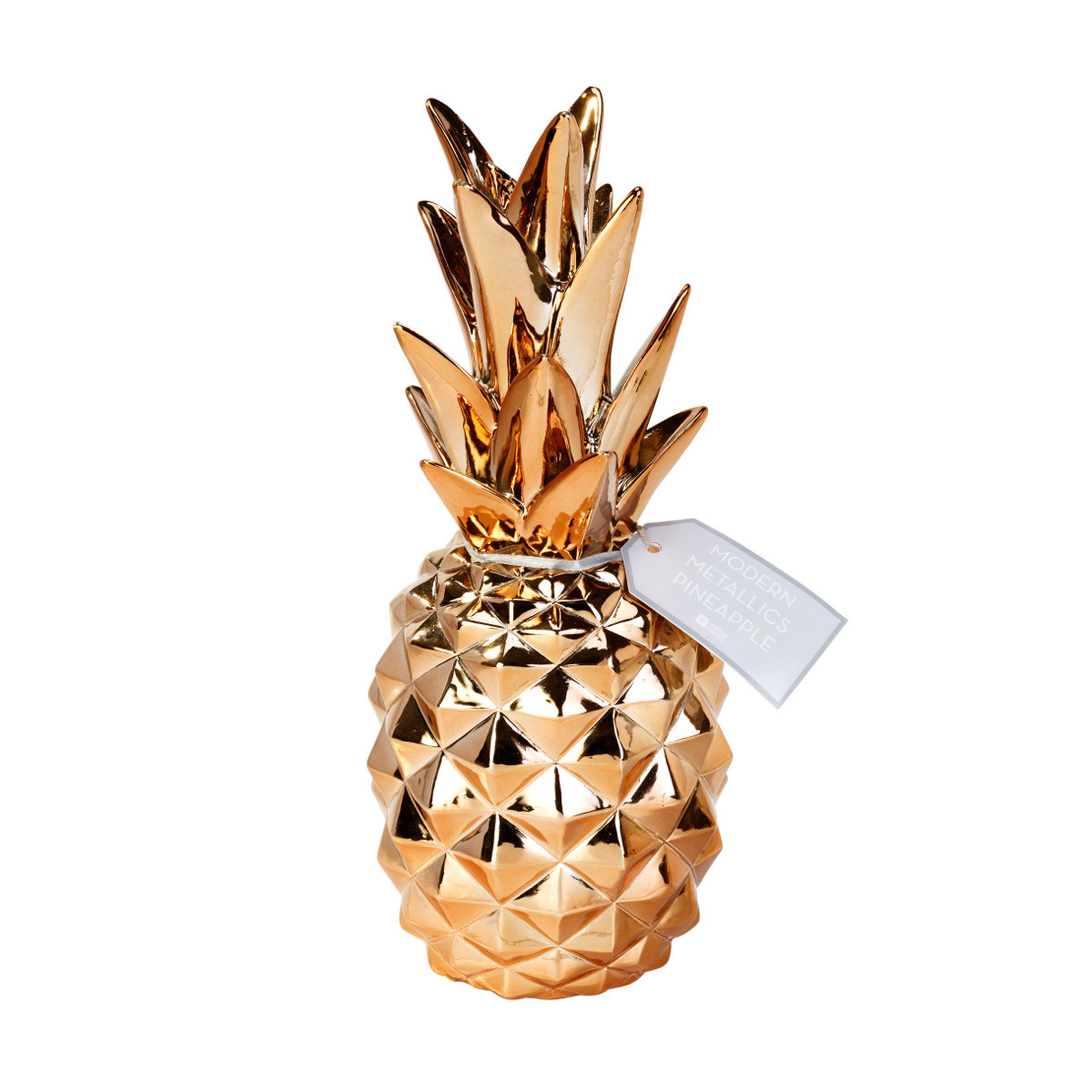 Dekorative Ananas
