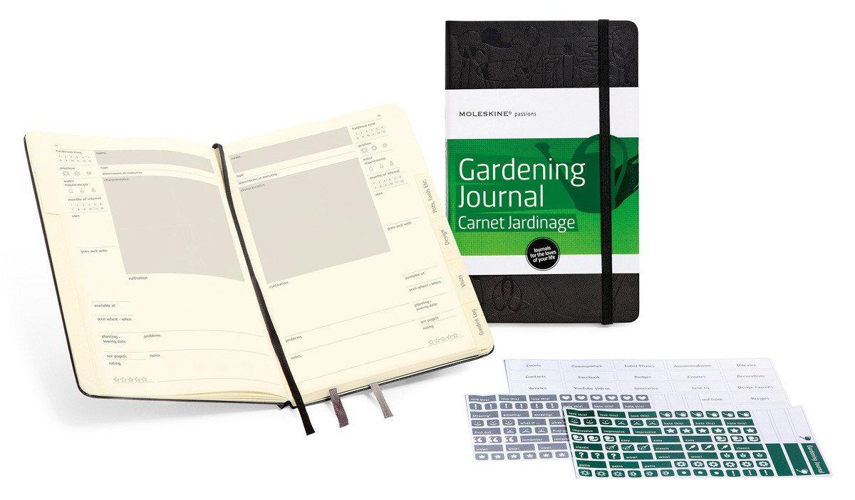 Garten Journal