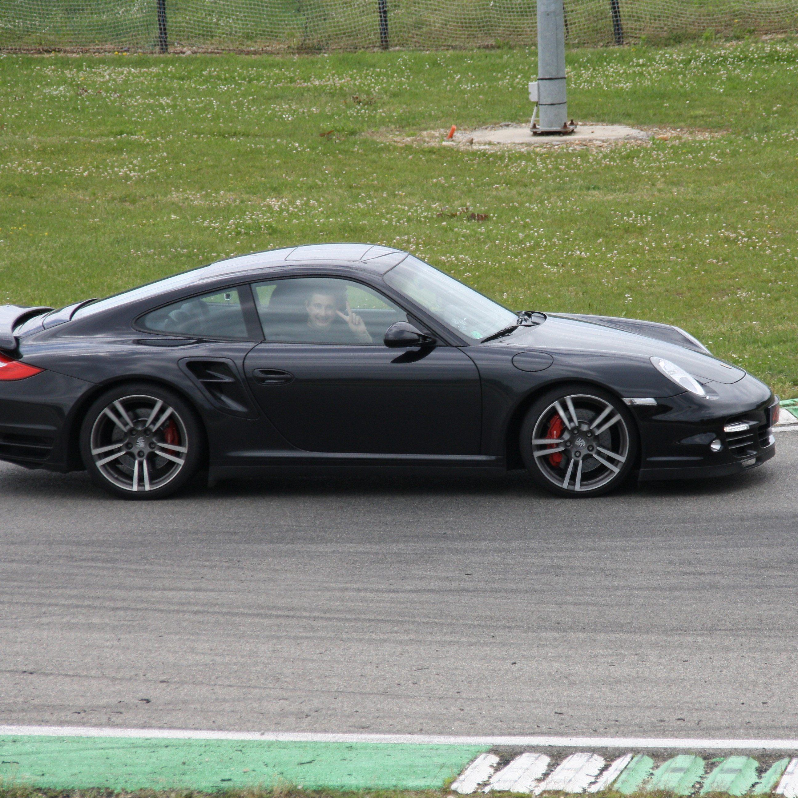 Guida una Porsche 997 BiTurbo da 99 € - Lombardore (TO) - 3