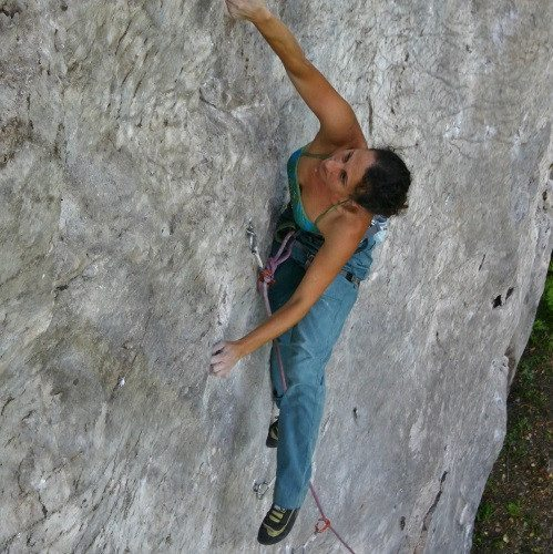 Lezione introduttiva di arrampicata - Campania  Regali.it