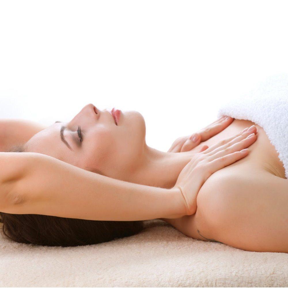 Massaggio sportivo a Bergamo