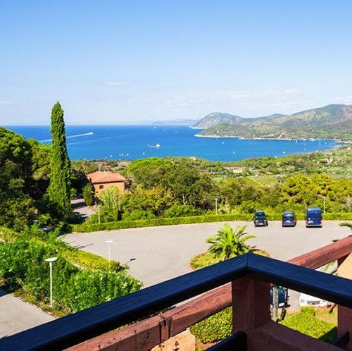 """Pacchetto """"Relax & Benessere"""" - Isola d'Elba"""