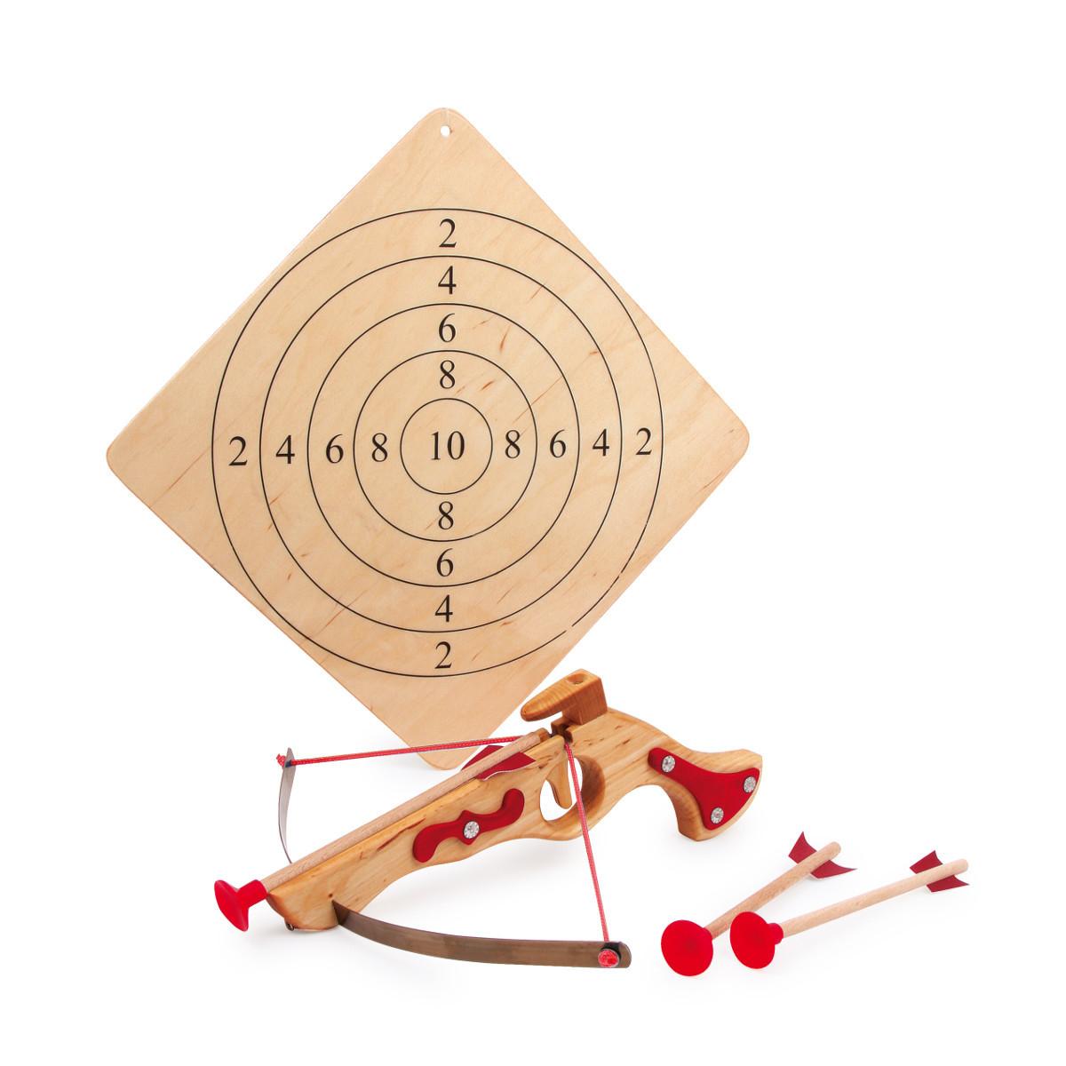 Pfeil und Bogen Spiel