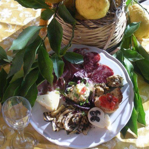 Pranzo o cena in agriturismo - Vico Equense, Napoli